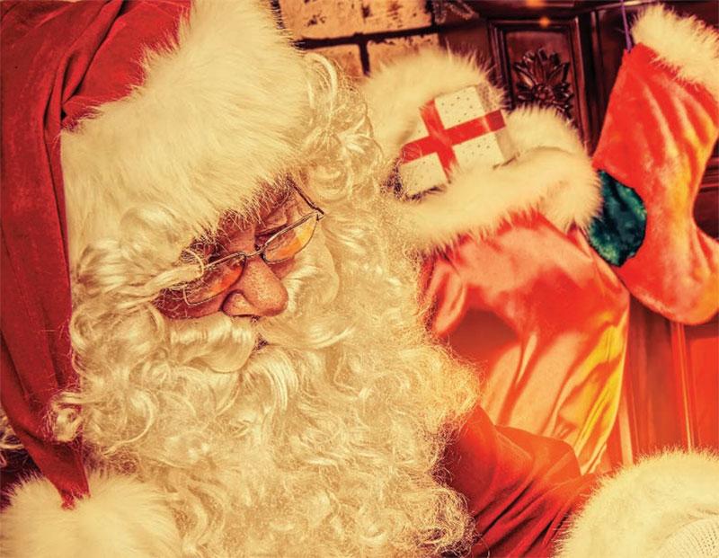 morritt homepage christmas offer