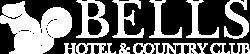 Bells Hotel & Country Club Logo
