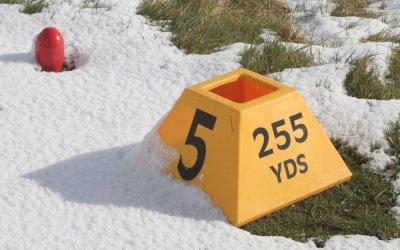 Crazy Golf – Winter offers